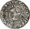 Wacław II Czeski 1300-1306, Grosz praski