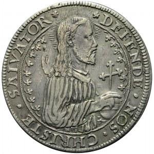 RR-, Stefan Batory, Talar 1577, Gdańsk w oblężeniu, T.30mk., R3