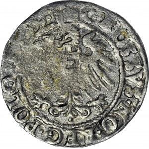 RR,- Stefan Batory, Grosz 1579, Olkusz, POLON/POLO
