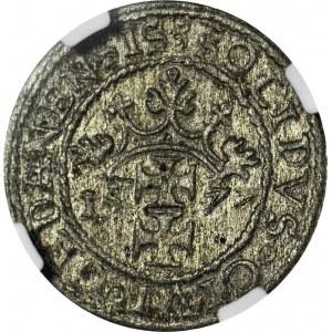 RR-, Stefan Batory, SZELĄG oblężniczy 1577, Gdańsk, R3