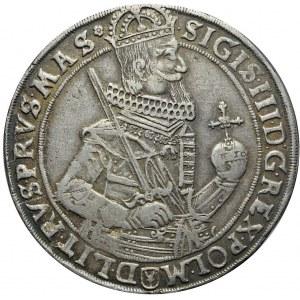RR-, Zygmunt III Waza, Talar 1631, Bydgoszcz, R5