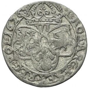 Zygmunt III Waza, Szóstak 1626, Kraków, MDG