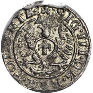Zygmunt III Waza, Szeląg 1613, Bydgoszcz