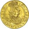 RR-, Jan Kazimierz, Dukat 1660, Gdańsk, menniczy, R4