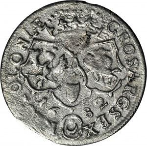 Jan III Sobieski, szóstak 1682, Bydgoszcz