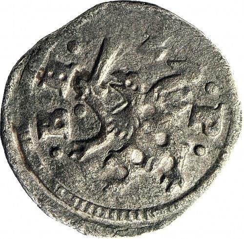 RR-, Pomorze, Bogusław XIV 1620-1625, 3 fenigi(dreier) 1622, Księstwo Szczecińskie
