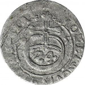 Fryderyk Wilhelm 1640- 1688, Półtorak 1685, Królewiec