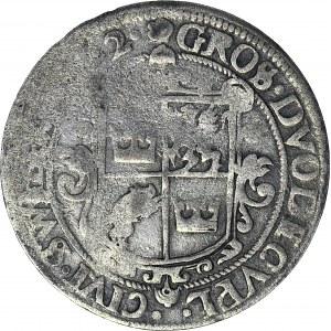 Śląsk, Ferdynand II, 24 krajcary 1622, Świdnica