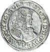 Śląsk, Księstwo Oleśnickie, Sylwiusz Fryderyk, 6 krajcarów 1674 SP, Oleśnica, mennicze