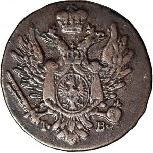 Królestwo Polskie, 1 grosz 1817