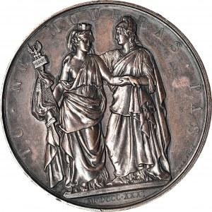 Powstanie Listopadowe, Medal 1831 - Bohaterskiej Polsce