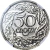 50 groszy 1923, mennicze