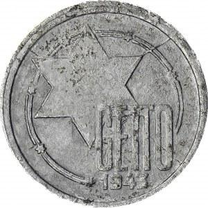 Kolekcja specjalistyczna GETTO, 10 Marek 1943, GDA 13/2 RZADKOŚĆ!!!