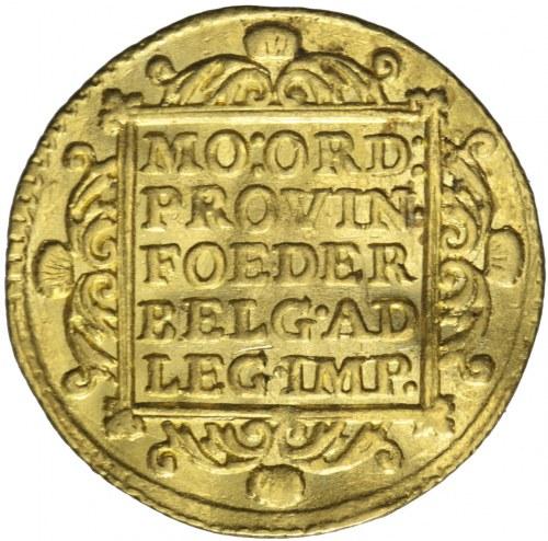 Holandia, Niderlandy, Dukat 1762