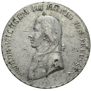Niemcy, Prusy, Talar 1799 A, Fryderyk Wilhelm