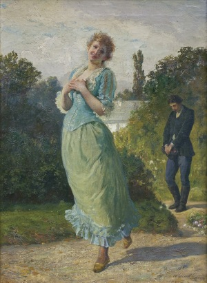 Gerson Wojciech, PSOTNICA, 1894