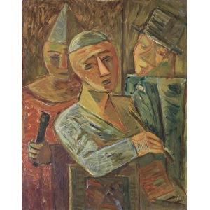 Waliszewski Zygmunt, MALARZ, 1935