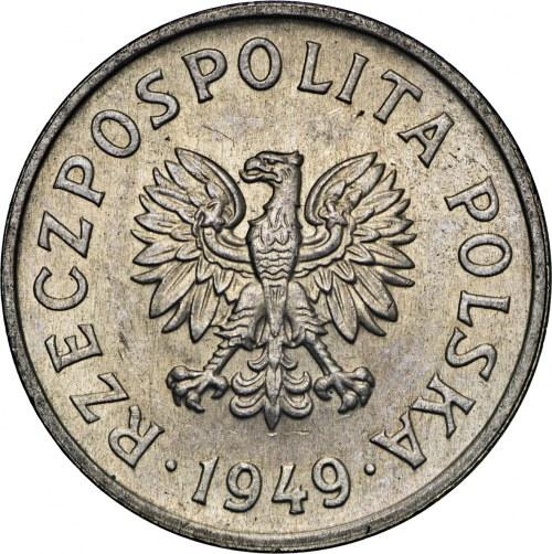 20 gr 1949, MN