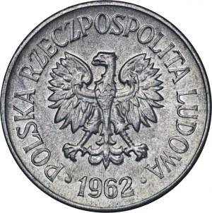 20 gr 1962, Al.