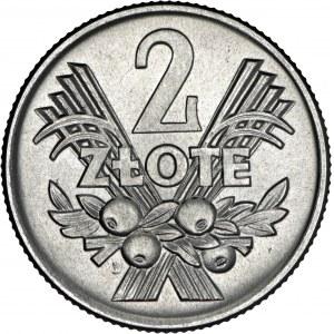 2 zł 1960 Al.