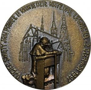 medal Jan Paweł II, 2012 rok