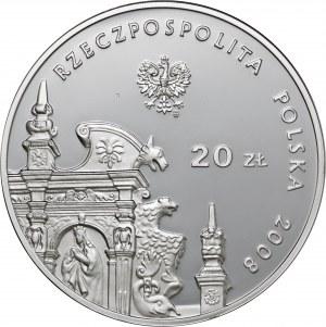 20 zl 2006, Kazimierz Dolny, Ag925