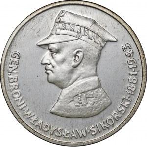100 zł 1981, Władysław Sikorski, Ag625