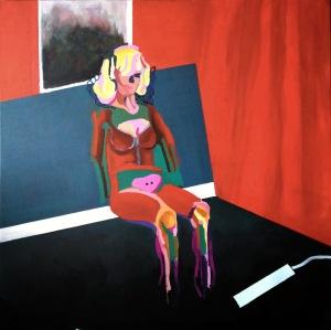 Bartłomiej Michał Górecki, Doll, 2017