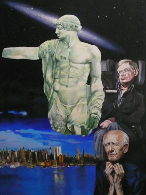 Łukasz Grotkowski, 1987, Triumf Apolla, 2013