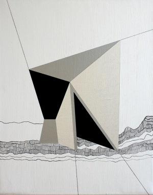 Katarzyna Jurczenia, 1986, Architektura, 2016