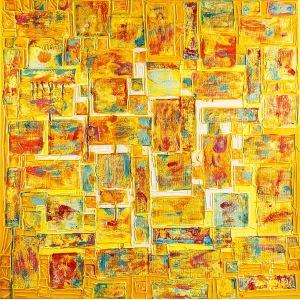 Igor Buszkowski, 1968, Bez tytułu 1, 2017