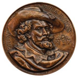 PETER PAUL RUBENS, XIX/XX w.