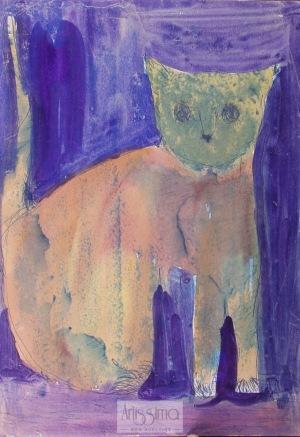 Barbara Jonscher, Kot
