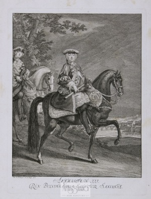 Ridinger Johann Elias