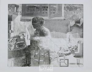 Tomasz Daniec, Kolekcjoner, 1998