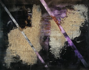 Jacek JARCZEWSKI (ur. 1962), Struktury swobodne, 2017
