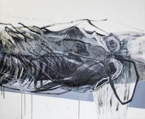 Agata Czeremuszkin-Chrut (1983), Tkanki 1 (2015)