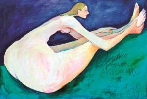 Miro Biały, Bardzo proste ćwiczenie, 2004