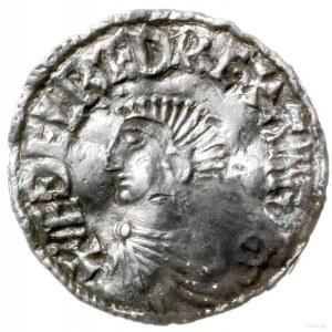 denar typu long cross, 997-1003, mennica Cambridge, min...