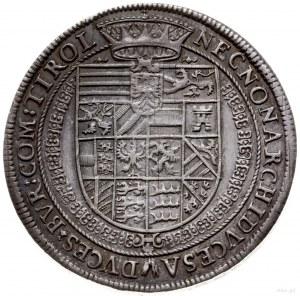 talar 1605, Hall; Aw: Popiersie w prawo, pod nim data, ...