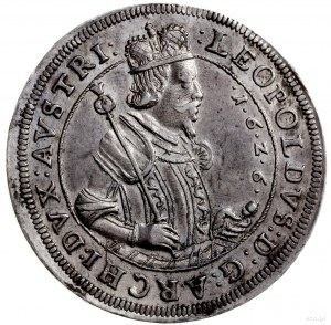 talar 1626, Hall; Aw: Półpostać w prawo, wokoło napis, ...