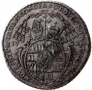 talar 1722, Kromieryż; Dav. 1218, Suchomel/Videman 747;...