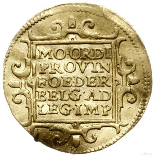dukat 1587; Delmonte 1013, Fr. 223, Verk. 117.5, Purmer...