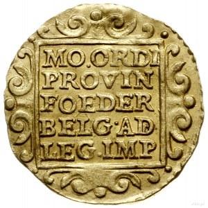 dukat 1648; Delmonte 963, Fr. 284, Verk. 98.3, Purmer U...