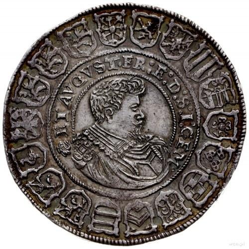 talar 1614, Drezno; Dav. 7573, Kahnt 13, Schnee 786; sr...