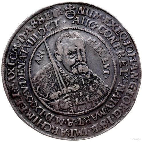 talar 1656, Drezno; Dav. 7614, Kahnt 349, Schnee 894; s...
