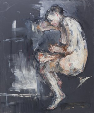 Monika Noga, Bez tytułu, 2016