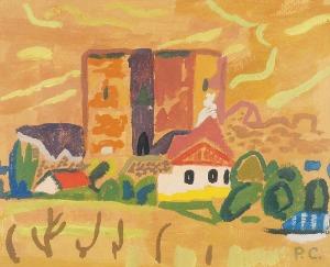 Roman SIELSKI (1903-1990), Panorama