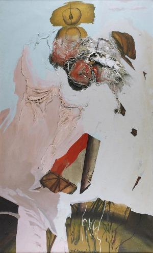 Juliusz NARZYŃSKI (ur. 1934), Mów, co wiesz, 1970