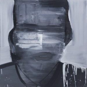 Cezary Bednarczyk, Szkice do portretu, bez tytułu 56, 2016